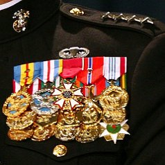 touchstone will direct your requests for the issuance or replacement of military service medals decorations and awards to the specific branch of the - Military Decorations